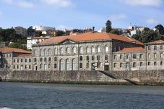 Loja museum Porto Royalty Free Stock Photo