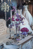 Loja Wedding fotos de stock