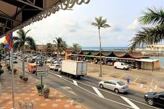 Lojas de lembrança de Aruba Foto de Stock