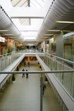 Lojas e lojas Fotografia de Stock Royalty Free