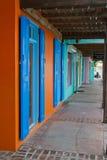 Lojas, St Johns Fotografia de Stock Royalty Free