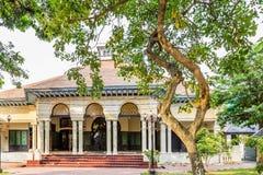 Loji Gandrug, em Indonésia de solo fotografia de stock royalty free