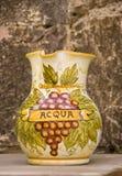 Lokaal aardewerk Royalty-vrije Stock Afbeelding