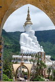 Lokaal dorp in Thailand Royalty-vrije Stock Afbeelding
