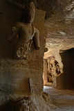 Lokal för Unesco-världsarv Arkivbilder
