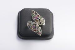 Lokale juwelen Royalty-vrije Stock Afbeeldingen