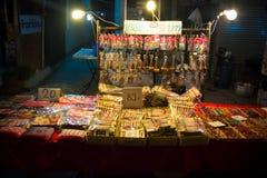Lokaler Markt Stockbilder