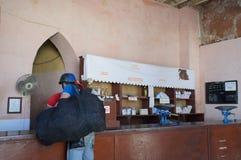 Lokaler Shop des Kubaners lizenzfreies stockfoto