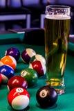 Lokales Tavernen-Bar und Grill-Lebensmittel Lizenzfreies Stockfoto
