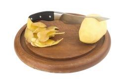 Lokalisiert auf einem weißen Hintergrund Messer Lokalisierte Gegenstände auf weißem Hintergrund Getrennt auf weißem Hintergrund lizenzfreie stockbilder