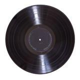 Lokalisiertes Vinyl Lizenzfreie Stockbilder