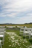 lokalizacja ślub Zdjęcie Royalty Free