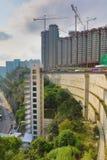 Lokalowa nieruchomość Na Tai nieruchomość przy 2017 Zdjęcia Royalty Free