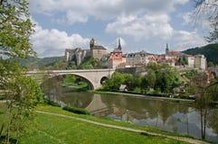 Loket, Czech republic Royalty Free Stock Images