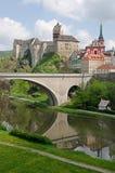 loket czeska republika Zdjęcie Stock
