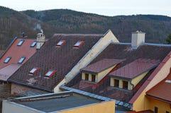 Loket in Tsjech Stock Afbeeldingen