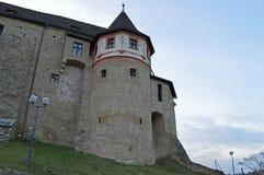 Loket in Tsjech royalty-vrije stock afbeelding