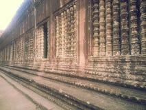 Lokmahwd kor Wat Ang Стоковые Фото