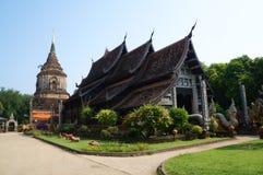 Lokmolee-Tempel Stockbild