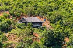 Lokobe Strict Reserve - Nosy Be, Madagascar Stock Images