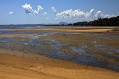 Lokobe Vorbehalt Madagaskar Stockfotografie