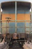 Lokomotiv. Royaltyfri Foto