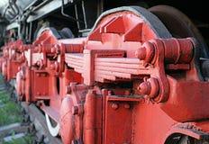 lokomotiv Fotografering för Bildbyråer