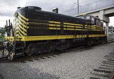 lokomotiv Arkivbilder