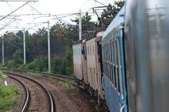 Lokomotive Lizenzfreies Stockfoto