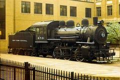 Lokomotive Stockfotografie