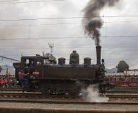 lokomotive lizenzfreie stockbilder