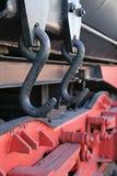 Lokomotive stockfotos