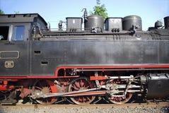 Lokomotive Stock Photography