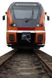 Lokomotive Stock Photo