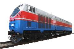 Lokomotive Royalty Free Stock Photo