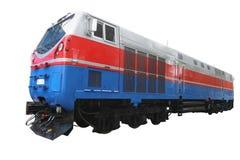 Lokomotive Royalty Free Stock Image
