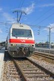 lokomotive rilway Стоковое фото RF