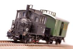 lokomotoryczny kolejowy transport zdjęcia royalty free