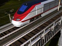 lokomotywa ilustracji