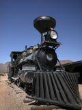 lokomotywa Fotografia Stock