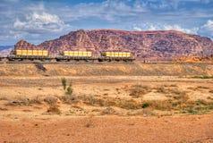 lokomotywa Zdjęcia Stock