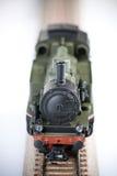 lokomotywa model fotografia royalty free