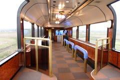 lokomotywy kontrpara Fotografia Stock