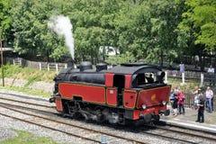 lokomotywy kontrpara Zdjęcia Royalty Free