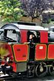 lokomotywy kontrpara Zdjęcie Royalty Free