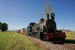 lokomotywy kontrpara Fotografia Royalty Free