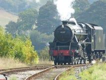 lokomotywy kontrpary pociąg Zdjęcie Royalty Free