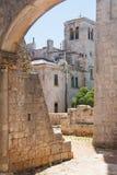 Lokrum Chorwacja zdjęcia stock