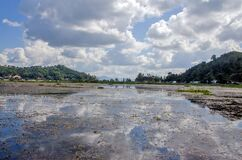 Another view of loktak lake manipur india