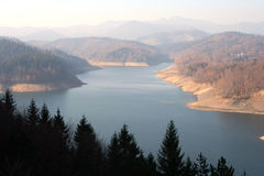 lokve Хорватии Стоковая Фотография RF